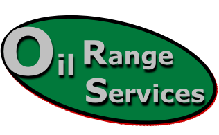Oil Range Services Logo on Aga Hampshire web site